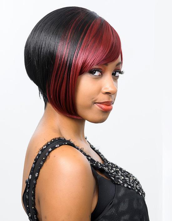 Pure Natural Bohemian Wig Tina