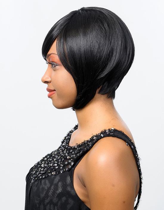 Diana Bohemian Pure Natural Wig Tina