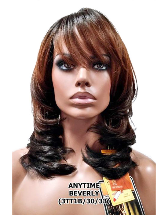 Anytime Synthetic Wig 14