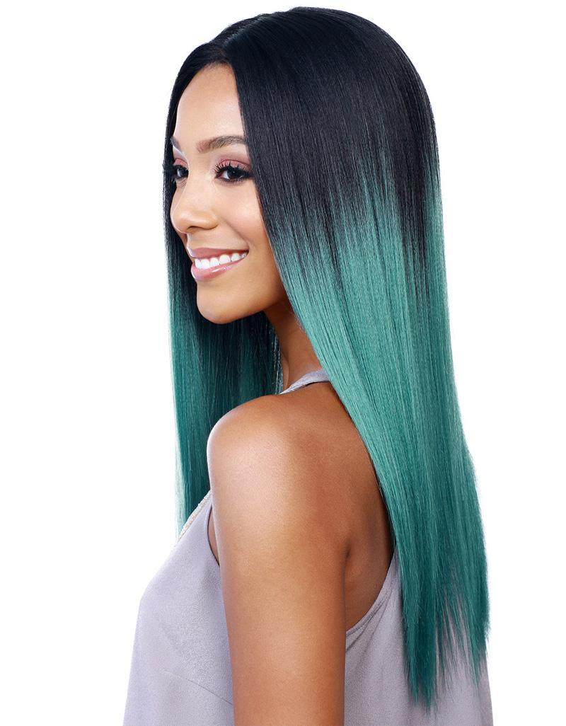 Bobbi Boss Lace Front Wig Mlf99 Yani