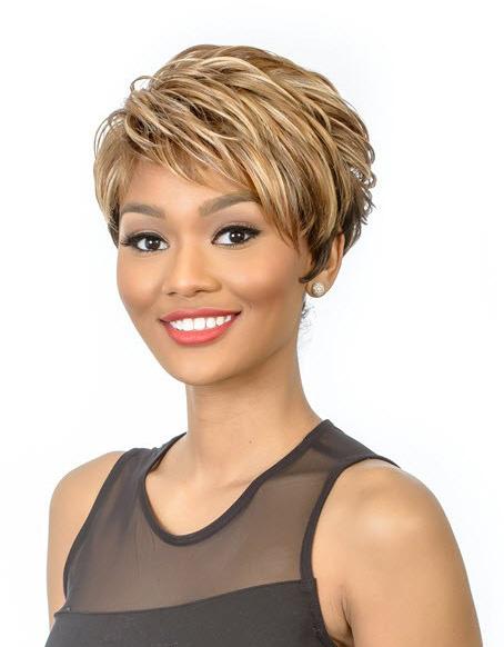 Diana Bohemian Pure Natural Wig Prada