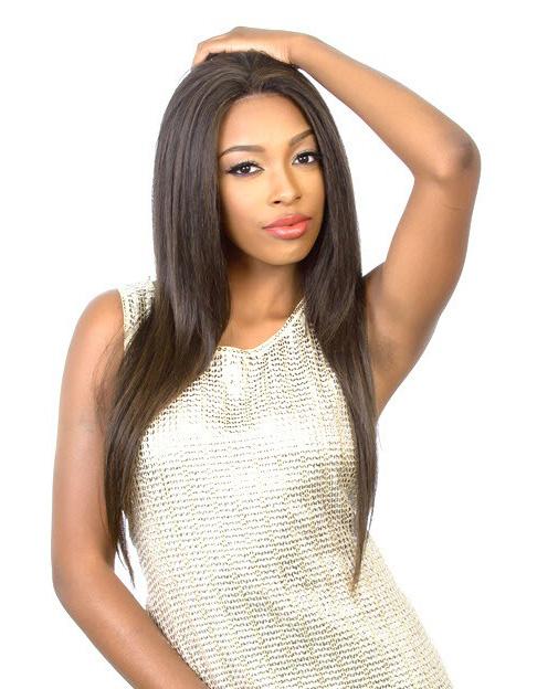 Motown Tress Remy Human Hair Wigs