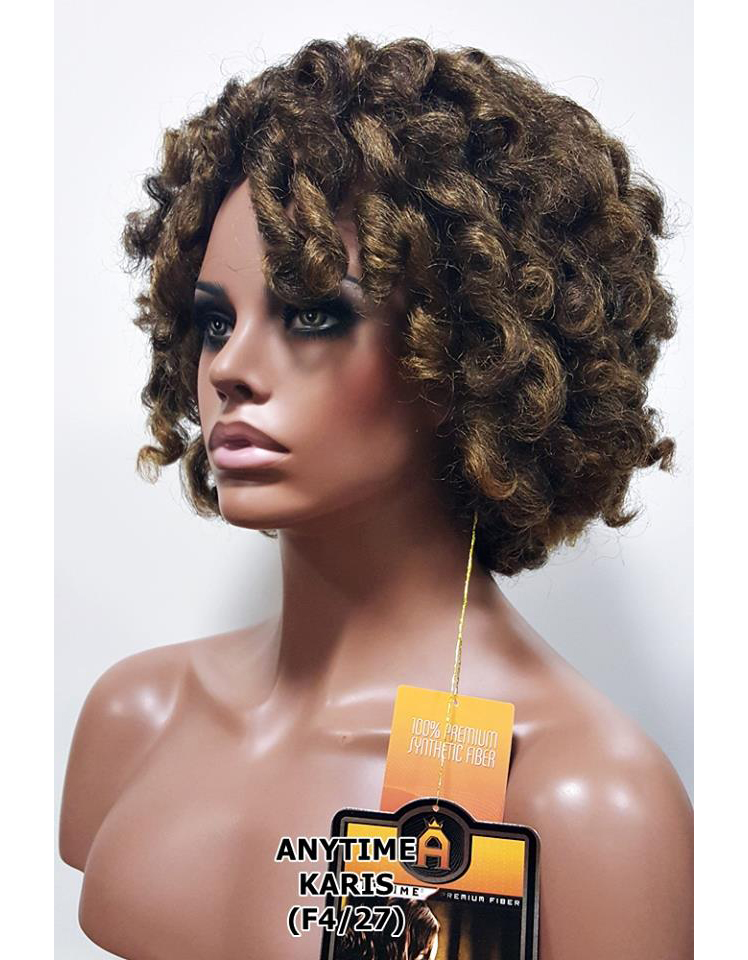 Modu Anytime Synthetic Hair Wigs - hairqueen.com