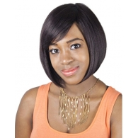 Manhattan Style - Human Hair Mix wig DORI