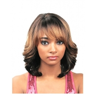 Manhattan Style - Synthetic wig HOPE