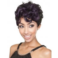 Isis red carpet Synthetic Full wig RCP178 KEYSHIA