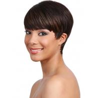 Bobbi Boss - Human Hair Wig MH1212 CUTIE