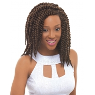 Janet Collection - Havana Mambo Twist Braid 12""