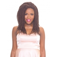 Janet Collection - Mambo Tantalizing Twist Braid 10""