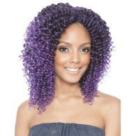 ISIS - Crochet Braid 2X WATER WAVE 10""