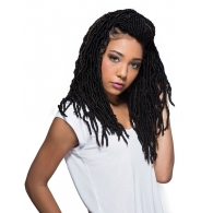 Bobbi Boss - Crochet Braid Nu Locs 14""