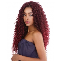 Mane Concept - Crochet Braid BEACH CURL 18
