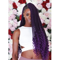 zury-Goddess Braid Deep Curl 18