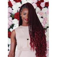 zury-Goddess Braid Loose Wave 18