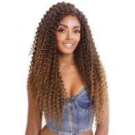 Mane Concept - Crochet Braid PINEAPPLE WAVE 18