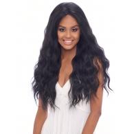 Harlem 125 4 X 4 Swiss Lace Wig FLS04