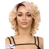 It's a wig Tweezed Part Wig MAGIC