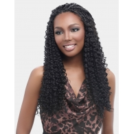 Harlem 125 Kima Braid BRAZILIAN TWIST 20""