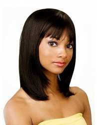 Manhattan Style - Human Hair Mix wig JACKIE
