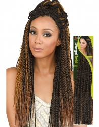 Bobbi Boss - Synthetic Braids SENEGAL TWIST