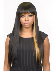 Diana pure natural wig ASHANTI 26""