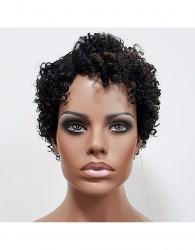 Modu Anytime - Synthetic Lace Part wig LPW-147