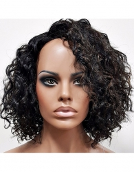 Modu Anytime - Synthetic Lace Part wig LPW-153