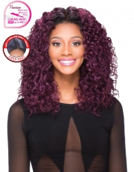 Sensual Vella Vella - Synthetic Wig BESS