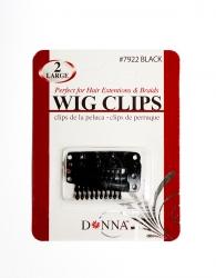 Wig Clips