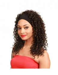 Manhattan Style - Synthetic wig IFANI