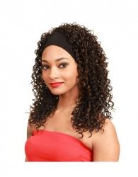 Manhattan Style - Synthetic wig IFANI