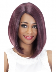 Vivica Fox Collection wigs Pure stretch cap Shiny