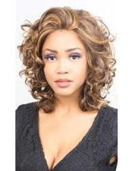 Diana Bohemian Wigs