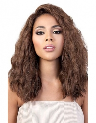 Motown Lace Wig LDP. FENTY