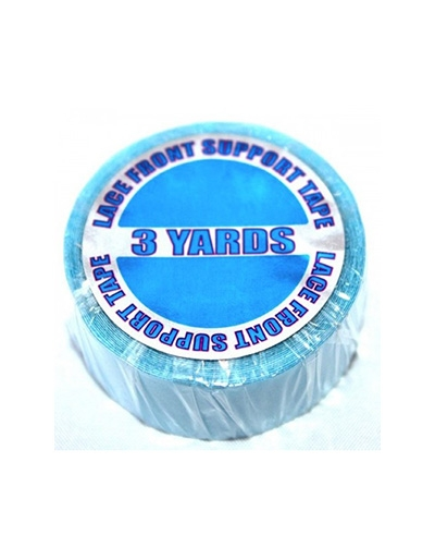 Walker - Lace Front Support Tape Roll 3 yards