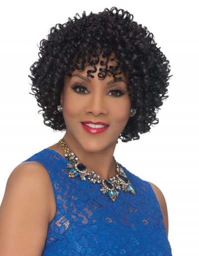 Vivica Fox Collection wigs Pure stretch cap WOOPI