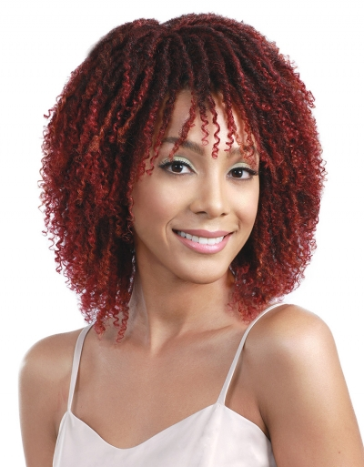 Bobbi Boss - Synthetic Wig M833 SOUL LOCS