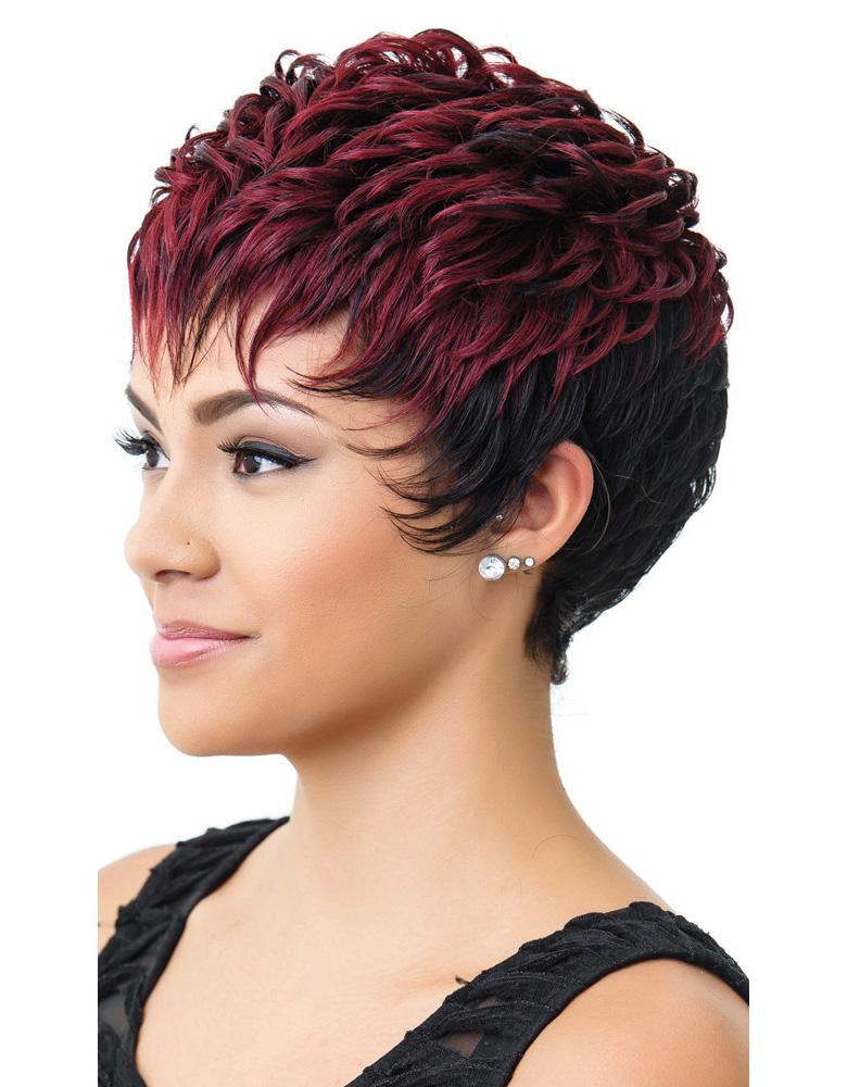 Diana Bohemian Pure Natural Wig Hermes