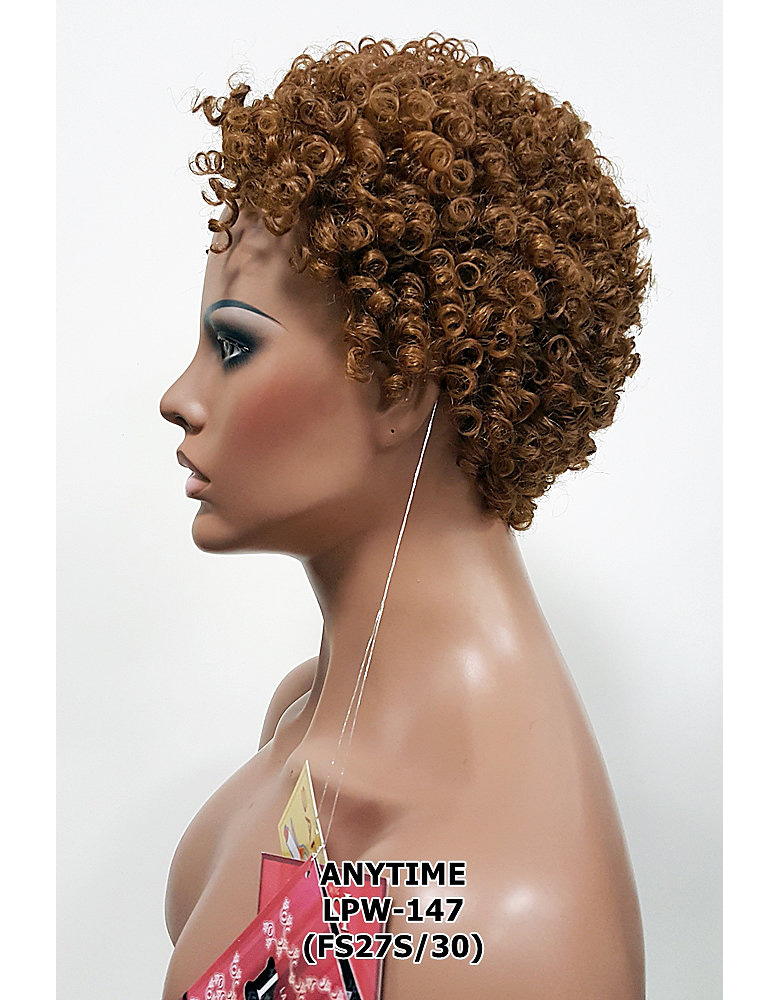 Modu Anytime Synthetic Lace Part Wig Lpw 147