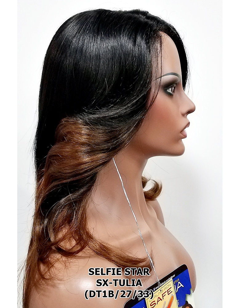 Modu Anytime Synthetic Hair Wigs