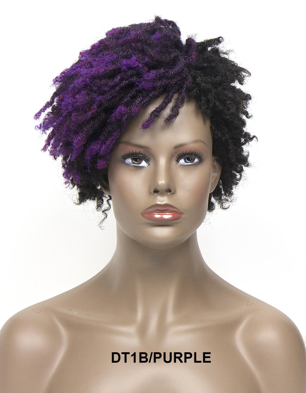 Diana Bohemian Pure Natural Wig Baba