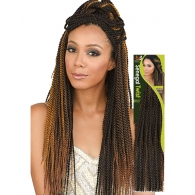 Bohemian Wig Maya