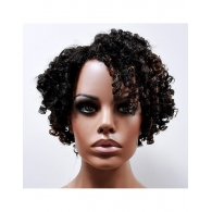 Diana Bohemian Pure Natural Wig Maya