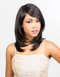 Diana pure natural wig BORA