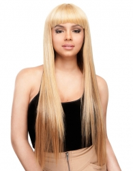 R&B collection Human Hair Blend Wig H-UBA