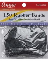 Annie - 150 Rubber Bands #3149