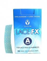 Vapon - Lace FX A Curve Tape 25 pcs