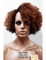 Modu Anytime - Synthetic Lace Part wig LPW-121