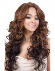 Motown Tress Let's Lace Wig LXP. EDIE