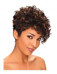 Bohemian Pure Natural Wig Prada